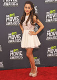 Ariana Grande Royalty Free Stock Photography