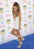 Ariana Grande Stock Images