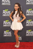 Ariana Grande Royalty Free Stock Photos