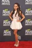 Ariana Grande Royalty Free Stock Photos