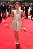 Ariana Grande. At the 2011 Primetime Creative Arts Emmy Awards, Nokia Theatre L.A. Live, Los Angeles, CA. 09-10-11 Stock Photo