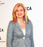 Arianna Huffington Royalty Free Stock Images