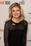 Arianna Huffington Stock Photos