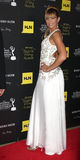 Arianne Zucker arrives at the 2012 Daytime Emmy Awards Stock Image
