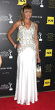 Arianne Zucker arrives at the 2012 Daytime Emmy Awards Stock Photography