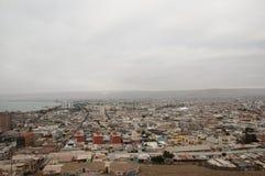 Arica - Χιλή Στοκ φωτογραφία με δικαίωμα ελεύθερης χρήσης