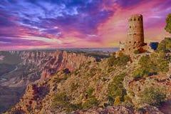 Arid, Arizona, Canyon royalty free stock photography