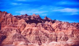 Arid, Canyon, Cliff Royalty Free Stock Photos