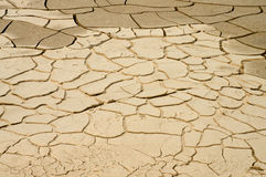 Arid Royalty Free Stock Photos