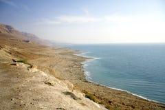 Coastline israel Stock Image
