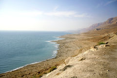 Coastline israel Royalty Free Stock Photos