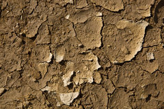 Arid earth Royalty Free Stock Photo