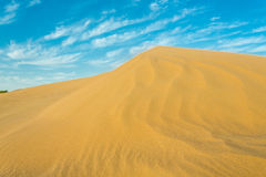 Arid Land Royalty Free Stock Images