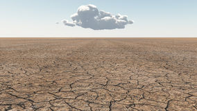 Arid Lands Stock Images