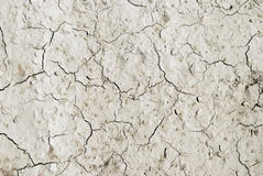 Arid mud Royalty Free Stock Photography