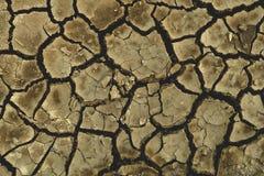Arid. No water no air on arid Royalty Free Stock Image