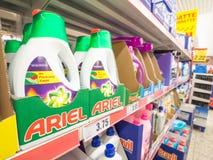 Ariel Stock Photos