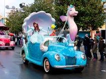 Ariel la piccola sirena Fotografia Stock Libera da Diritti