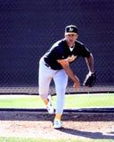 Ariel Prieto, Oakland A's Stock Photos