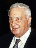 Ariel Sharon Στοκ εικόνες με δικαίωμα ελεύθερης χρήσης