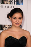 Ariel Winter Royaltyfri Fotografi