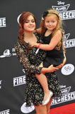 Ariel Winter Stock Photography