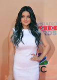 Ariel Winter. LOS ANGELES, CA - MARCH 29, 2015: Ariel Winter at the 2015 iHeart Radio Music Awards at the Shrine Auditorium Stock Photography