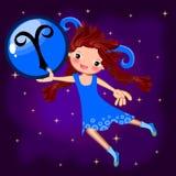 aries διανυσματικό zodiac σημαδιών απεικόνισης Διανυσματική απεικόνιση