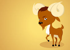 Aries Royalty Free Stock Images