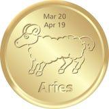 Aries Stock Image