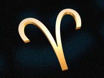 Aries zodiac Stock Photos