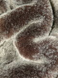 Arificial fur texture Royalty Free Stock Photography