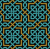 Arihah Seamless Pattern Stock Photos