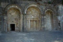 Arim del ½ del ¿de Beit Sheï Imagen de archivo