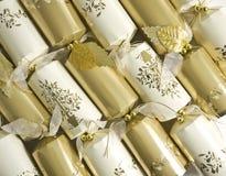 år för silver för deltagare s för smällarehelgdagsaftonguld nytt Royaltyfri Fotografi