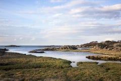 Arisaig, Σκωτία Στοκ Εικόνες