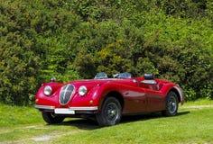 Aristocat Kit Car Jaguar imagen de archivo