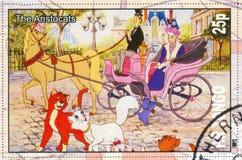 Aristocats Stock Afbeeldingen