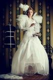 Aristocracy concept Stock Image