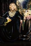 aristocratic fotografia stock