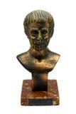 Aristoteles Royalty-vrije Stock Afbeeldingen