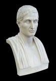 Aristotle - filósofo antigo Imagens de Stock