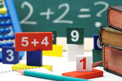 Arithmetic Stock Images
