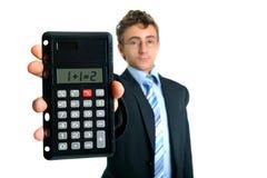 Arithmetic Royalty Free Stock Photo