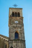 Aritzo (Sardinia, Italy) Royalty Free Stock Photo