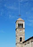 Aritzo (Sardinia, Italy) Royalty Free Stock Photos