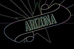 Arizona ślimacznica royalty ilustracja