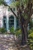 Arizona Adobe Architecture Royalty Free Stock Photos