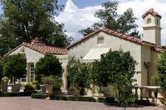 Arizona Adobe Architecture Royalty Free Stock Photo