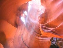 Arizona antylop kanion Zdjęcie Royalty Free